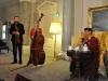 Mit seiner Heiligkeit Gyalwang Drukpa, Hamburg