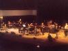 Mit den Grandmothers (Ex Frank Zappa Band ) im Gewandhaus Leipzig