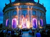 """The King Stones"" Trio, Bodemuseum Open Air , Berlin"