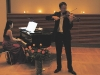 Klassisches Solokonzert auf Schloss Hubertusstock