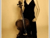 Katja Lorenz, cello player