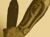 Hand of Reo Dunn